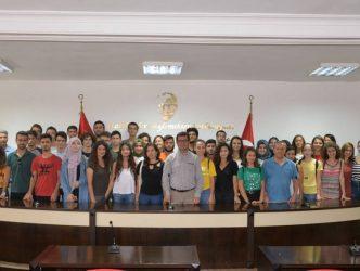 Yaşam Boyu Eğitim Merkezi'nden 80 öğrenci üniversiteli oldu!
